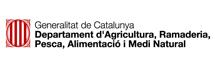 Icona Departament d'Agricultura, Ramaderia i Pesca