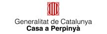 Icona Generalitat de Catalunya Casa a Perpinyà