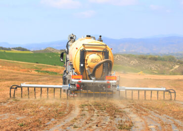 Nou Decret de gestió de la fertilització del sòl i de les dejeccions ramaderes
