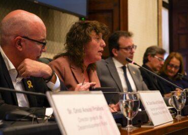 JARC denuncia que Agricultura rep 91 milions menys que fa una dècada