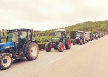 JARC mobilitza totes les sectorials en defensa de la pagesia