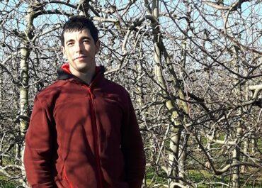 Entrevista a Xavier Purroy, cap sectorial dels Joves de JARC