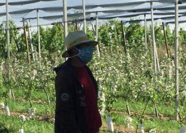 JARC demana un protocol sanitari oficial per protegir empleats i empresaris agraris