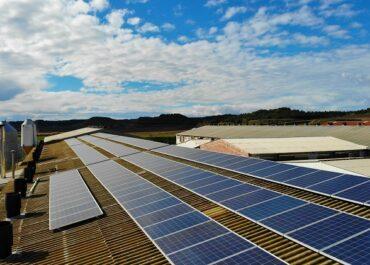 """Vídeo jornada """"Energies renovables: estalvi energètic, ajuts per fer la inversió i finançament"""""""