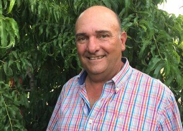 Un fructicultor del Segrià nou responsable de Fruita Dolça de COAG