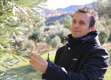 Soci a Soci: Toni Beltran (Horta de Sant Joan), productor d'oli i oleoturisme