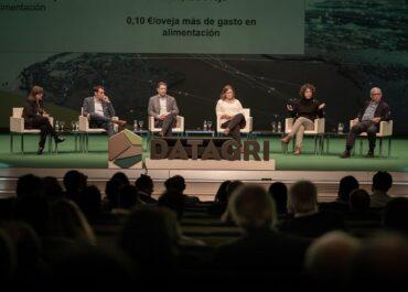 Lleida acollirà durant el 25 i 26 de novembre el Fòrum #DATAGRi2021