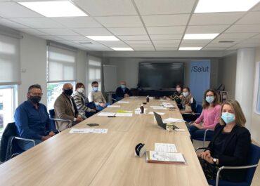 PIMEC Lleida i JARC ultimen un cribratge massiu de tests d'antígens per garantir la salut dins el sector agrari