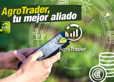 AgroTrader, neix la Revolució Digital AGRO