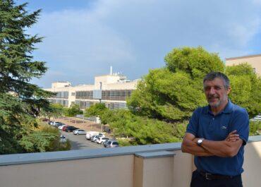 """Miquel Aran: """"L'agricultura mediterrània entén molt d'agricultura de conservació"""""""