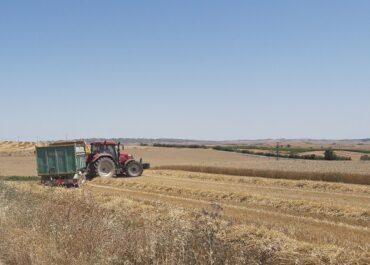 JARC exigeix a Interior que rectifiqui les restriccions d'ús de maquinària agrícola